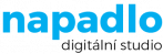 Napadlo Digitální studio - Logo