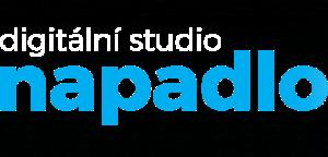 Digitální studio Napadlo - web - marketing - logo - identita